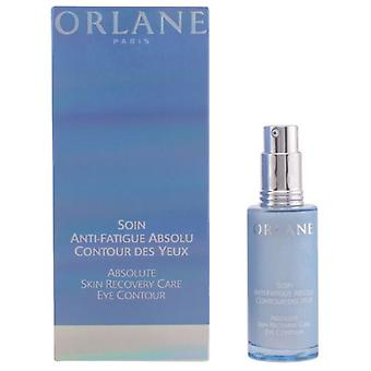 Orlane Absolute Skin Recovery Care Eye (Woman , Cosmetics , Skin Care , Eyes and lips)