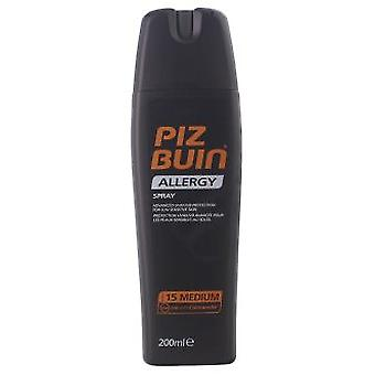 Piz Buin Allergy Spray SPF 15 Medium 200 ml (Beauty , Sun protection , Sunscreens)