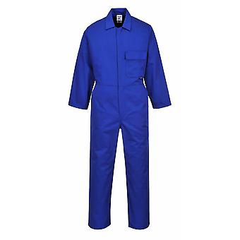 Portwest - Standard Coverall Boilersuit