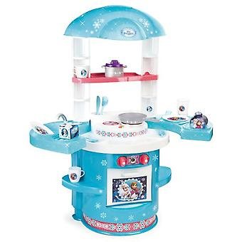 Smoby Frozen First Kitchen (Toys , Home And Professions , House , Playkitchen)
