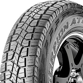 Neumáticos para todas las estaciones Pirelli Scorpion ATR ( 255/60 R18 112T XL )