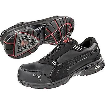 Safety shoes S3 Size: 42 Black PUMA Safety VELOCITY LOW HRO SRA 642570 1 pair