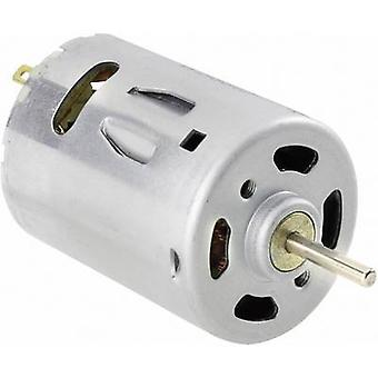 Model aircraft brushed motor Motraxx X-Fly 400 15800 rpm