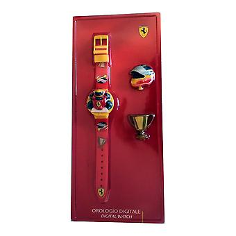 Ferrari 0810004 Kids Watch