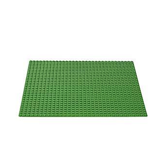 LEGO klassiske grønne bundpladen 10700