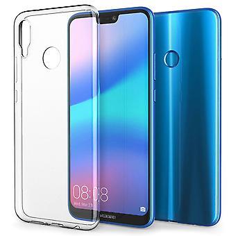 Huawei P20 Lite Ultra tunn - Clear