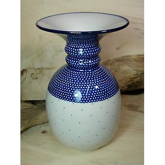 Vase, højde 23,5 cm, unik 18 - BSN 8121