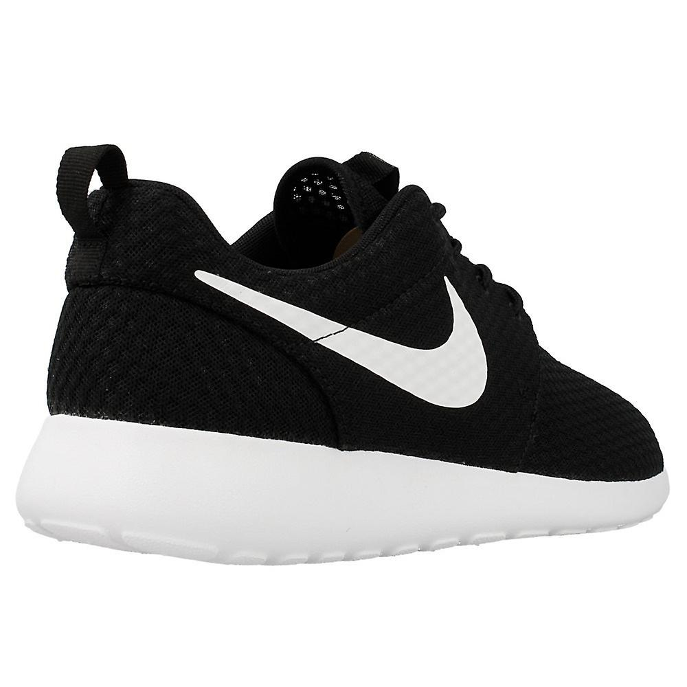 a09b5225958 Nike Roshe One BR Blackwhite 718552011 universal all year men shoes