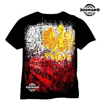 Zoonamo T-Shirt Poland classic