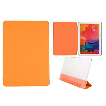 Smartcover Orange für Samsung Galaxy Tab S 10.5 T800