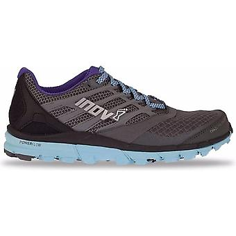 TrailTalon 275 mujeres Trail Running zapatos gris/azul