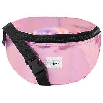 حقيبة دوامة بوم الهذيان الوردي