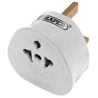 Draper 26447 Uk/Ireland Plug Adaptor