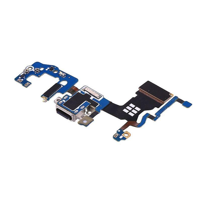 For Samsung Galaxy S9 G9600 repair charging socket microphone jack Flex new  module