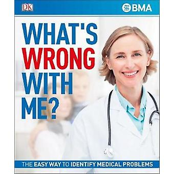 BMA: What's Wrong With Me?