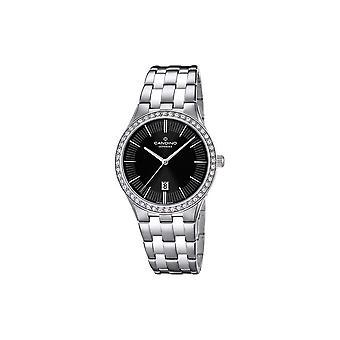 CANDINO - Armbanduhr - Damen - C4544/3 - Elegance Delight - Klassik