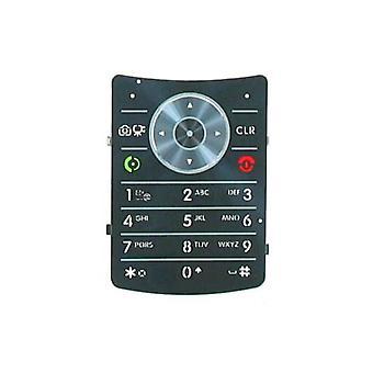 OEM Motorola V9m RAZR2 Replacement Keypad - CDMA
