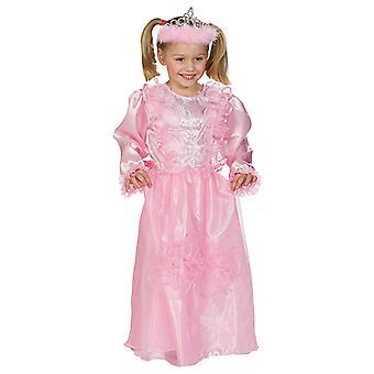 Princess Rosalie Princess costume for girls