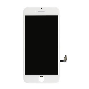 شهادة الأشياء 7® فون الشاشة (شاشة لمس + LCD + أجزاء) A + الجودة-أبيض