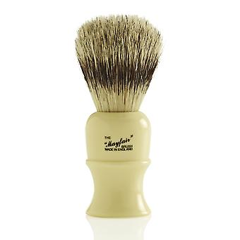 Progress Vulfix 403b 'Mayfair' Pure Badger Shaving Brush