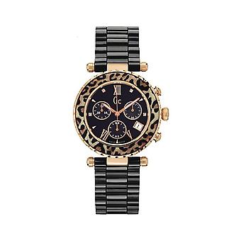 GC X43011M2S Diver Chic Ladies Chronograph Swiss Watch