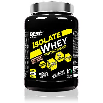 Best Protein Isolate Whey 900 gr Vanille (Sport , Muscle mass , Proteins)