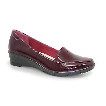 Lunar Elsbeth Patent Shoe