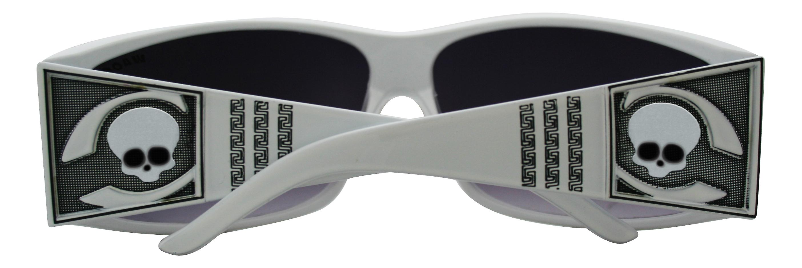 Waooh - sun glasses are TS834 - Alien Design - Protection UV400 Category 3 - Sunglasses