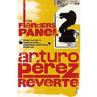 The Flanders Panel by Arturo Perez-Reverte - Margaret Jull Costa - 97