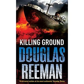 Unicestwianie przez Douglas Reeman - 9780099502333 książki