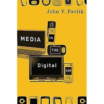 ジョン v. パブリ - 9780231142090 本、デジタル時代のメディア