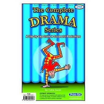 The Complete Drama Series - A Step-by-step Guide to Successful Product