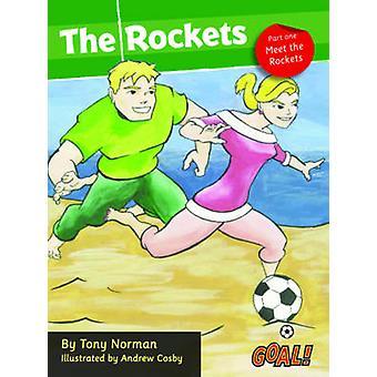 Les Rockets - PT. 1 - rencontrer les Rockets par Tony Norman - 9781841678597 B