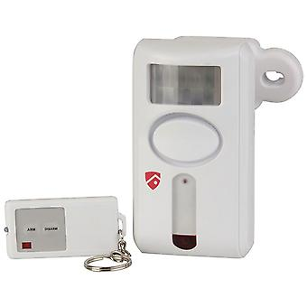 TechBrands Motion Activated Alarm w/ Remote Control