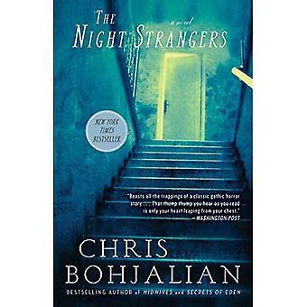 De nacht vreemdelingen