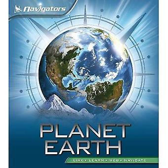 Navigators: Planet Earth