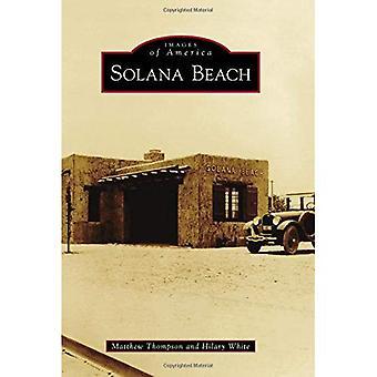 Solana Beach (Images of America (Arcadia Publishing))