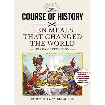 The Course of History