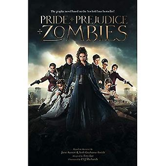 Price and Prejudice and Zombies (Movie Tie-in Edition)