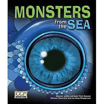 Monstres de la mer