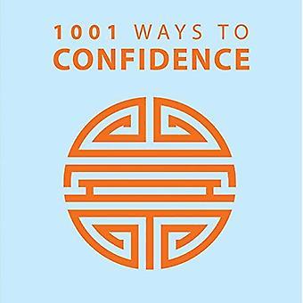 1001 ways to vertrouwen