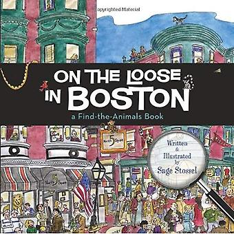 On the Loose in Boston