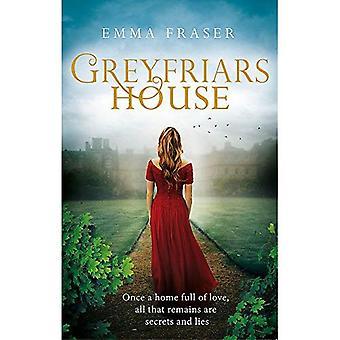 Greyfriars House