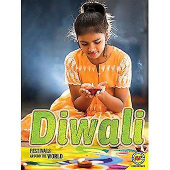 Diwali (Festivals Around the World)