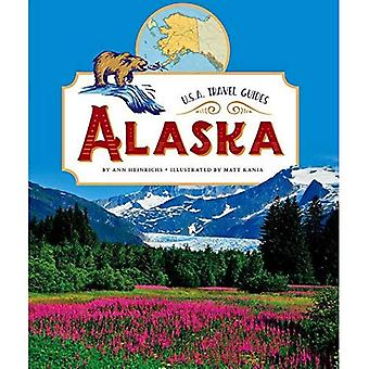 Alaska (U.S.A. Travel Guides)