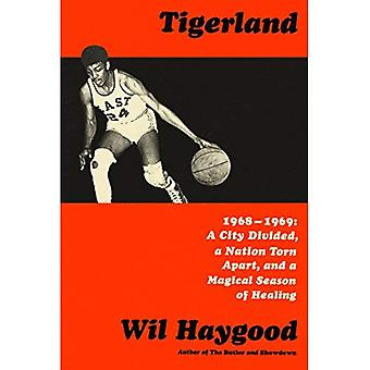 Tigerland: The Miracle on East Broad Street