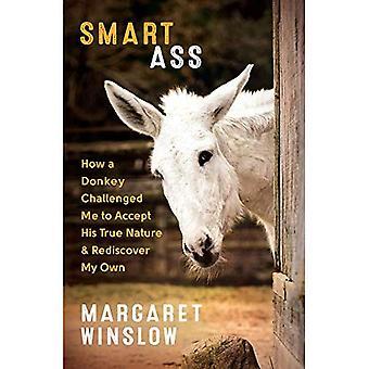 Smart Ass: Hur en åsna utmanade mig att acceptera hans sanna natur och återupptäcka min egen