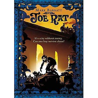 Joe råtta (Joe råtta Adventures)