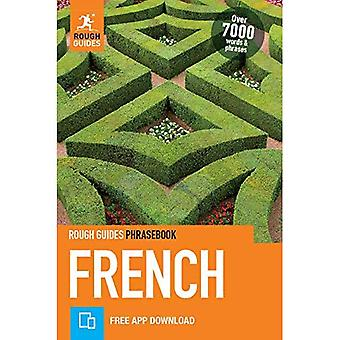 Rough Guide Phrasebook French: (Bilingual dictionary) (Rough Guide Phrasebooks)