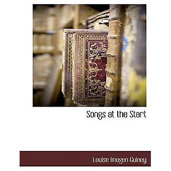 Sange fra starten af Guiney & Louise Imogen